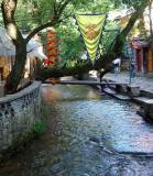 tee house Lijiang ancient town 96