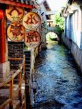 inn,Lijiang ancient town 992