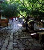 Lijiang ancient town 994