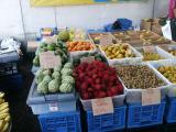 Hilo Farmer's Market