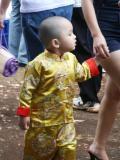 Traditional Vietnamese dress