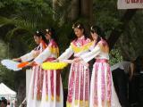Traditional Vietnamese dance