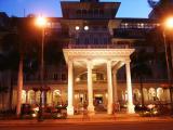 Moana Surfrider Hotel