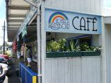Rainbow Cafe in Kapaau
