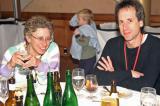 BURPers Wendy Aaronson and Ed Bielaus