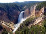 Waterfalls, Rivers and Lakes