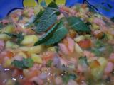 Spicy Tropical Fruit Salsa #86509