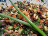 Texas Caviar from the Cowgirl Hall of Fame Restaurant, #27742