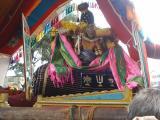 Saranatha Perumal-Pinnazhagu