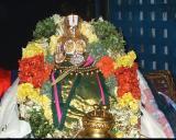 kUrattAzhvAn at kUram - Gave up 'his darshanam'(His Eye-sight)