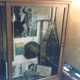 Norman Clyde Memorabilia