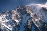 Goodale Mountain, Eastern Sierra Nevada