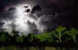 Tindal lightning