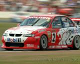 V8 Holden.. pure... speed.....