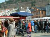 Fisketorget - The Fishmarket