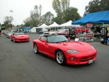 Cruisin' for a Cure 2003 Vol. #2