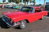1962 Chrysler 300 - Dennys Sat. Night, Long Beach
