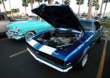 Camero Super Sport - Dennys Sat. Night, Long Beach