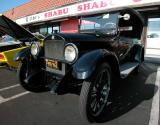 1924 Studebaker - Sunday Morning meet held at Golden West and Edinger