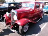 1932 Rockne - Sunday Morning meet held at Golden West and Edinger