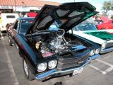 - Sunday Morning meet held at Golden West and Edinger