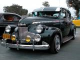 1940 Chevy  - Cruisin' for a Cure 2002