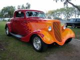 1934 Ford  - Cruisin' for a Cure 2002