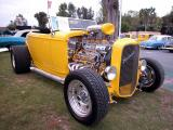 1932 Ford  - Cruisin' for a Cure 2002