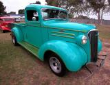 1937 Chevrolet Pickup  - Cruisin' for a Cure 2002