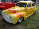 153 - 1948 Ford - Cruisin for a Cure 2002