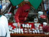 Fishmarket in Helsinki 2002
