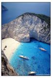 Zakynthos (Zante) Island
