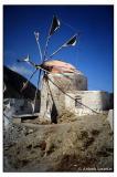 Karpathos  Island - Olympos