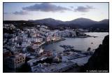 Karpathos  Island - Pigadia