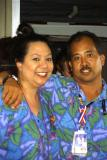 HNL CONTRACT SERVICES MR. & MRS. ALOHA
