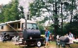 Pigs on the Ridge Aug 2003
