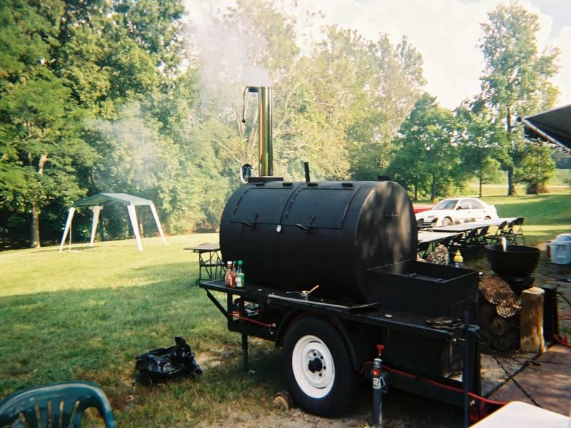 Hickory Smokin