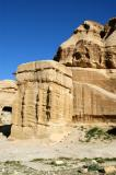 Djinn Blocks, Petra