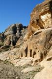 Petra looks a bit like Utah