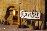 Cave Bar, 1st Century B.C., run by the Petra Crown Plaza