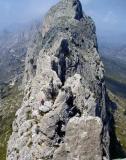2005 Costa Blanca Bernia ridge