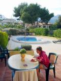 2005 Costa Blanca martina-at-villa