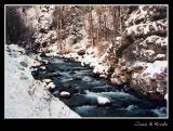 Winter Big Cottonwood Canyon