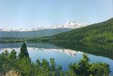 Mount Tatlow, Vedan Lake, Chilcotin  B.C.