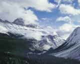 Cirrus Mountain, Canadian Rockies