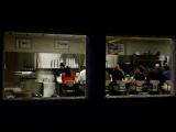 Nighthawks, Roy's Cafe
