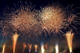 Les nuits de feux - Compétitions de feux d'artifices au château de Chantilly