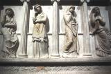 Mourning Women Sarcophagus