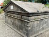 Kayseri Roman grave monument 2454