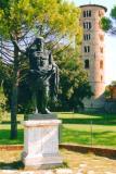 Ravena,- Julius Cesar